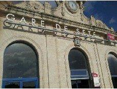 PARKING DE SETE : les actions de la CFDT permettent des avancées notables dans ACCUEIL gare-de-sete