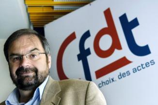 Lettre de François CHEREQUE adressée aux adhérents de la CFDT dans ACCUEIL Francois-Chereque-3