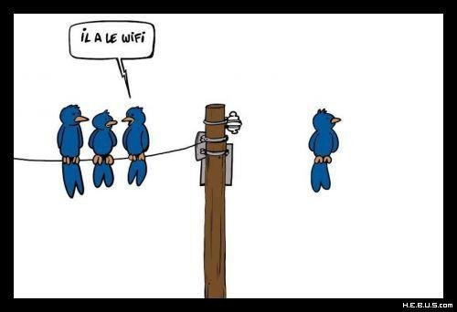 IL A LE WIFI... dans HUMOUR BD wifi2