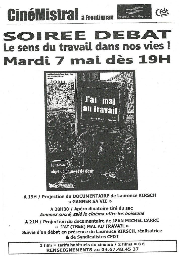 SOIREE DEBAT CFDT FRONTIGNAN LE 7 MAI 2013 A 19H : Le sens du travail dans nos vies dans ACCUEIL soiree-debat-frontignan1